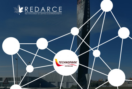 TechnoPark en la Red ARCE